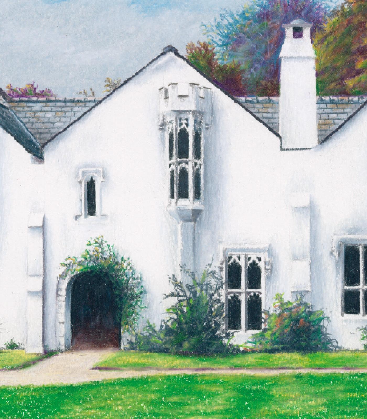 Bradley Manor
